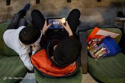 اختتامیه جشنواره منطقهای قصهگویی نهاد کتابخانههای عمومی
