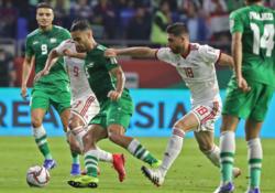 واکنش کاربران به نتیجه بازی ایران و عراق +تصاویر