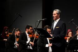 «شب موسیقی آذربایجان»