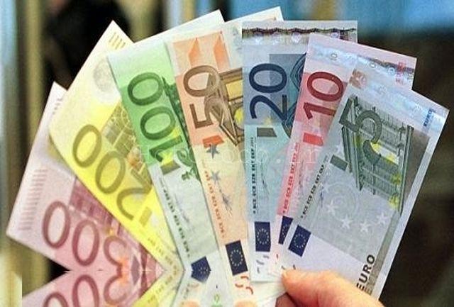 نرخ ارز در ۲۷ دی ماه ۹۷ + جدول