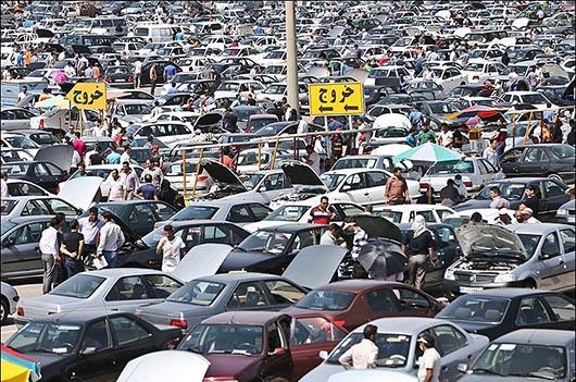 قیمت خودروهای داخلی افزایش یافت+جدول