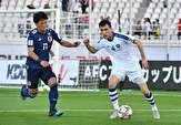 باشگاه خبرنگاران - عمان ۳ - ترکمنستان ۱ / عمان همچنان امیدوار
