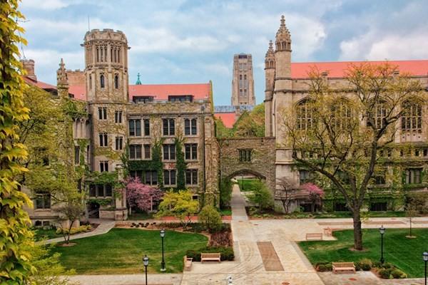 آشنایی با برترین و معتبرترین دانشگاه های جهان