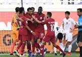 باشگاه خبرنگاران - عربستان صفر - قطر ۲ / سعودیها با کمک میزبان هم از پس قطر بر نیامدند