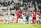 باشگاه خبرنگاران - لبنان ۴ - کره شمالی ۱ / لبنان برد و حذف شد