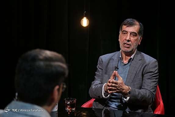 باشگاه خبرنگاران -خلاصه گفتوگوی «۱۰:۱۰ دقیقه» با محمدرضا باهنر عضو مجمع تشخیص مصلحت نظام