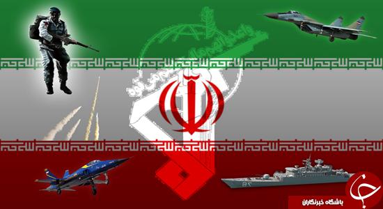 ایران چندمین قدرت نظامی برتر دنیا محسوب میشود؟ +فیلم