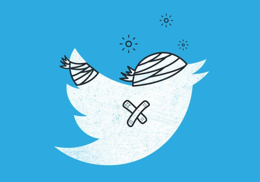 توئیتهای شخصی کاربران اندروید در ۴ سال گذشته فاش میشد