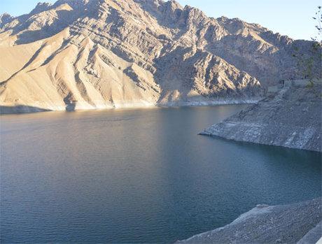 چقدر آب برای تهرانیها تولید میشود؟