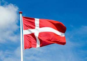 قانون دست دادن با جنس مخالف در دانمارک اجرایی شد+ عکس