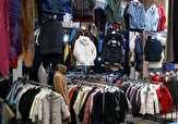 باشگاه خبرنگاران -پلمپ ۱۱۰ فروشگاه قاچاق پوشاک تا سه روز آینده