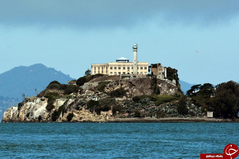 سفری به شهر مدرن سانفرانسیسکو +معرفی جاذبه های گردشگری