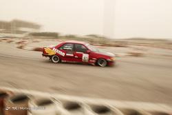 مسابقات اتومبیل رانی اسلالوم قهرمانی کشور در اهواز