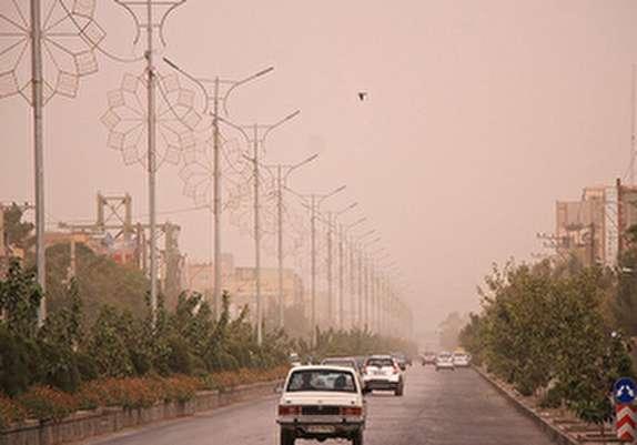 باشگاه خبرنگاران -هوای لرستان در وضعیت بسیار خطرناک/ آلودگی هوا ۱۱ برابر حد مجاز