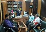 باشگاه خبرنگاران -گرفتار شدن ۱۳ کوهنورد در غار «کلماکره» پلدختر