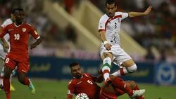 ایران - عمان / مصاف نفسگیر یوزها و سرخها در یک هشتم نهایی جام ملتها