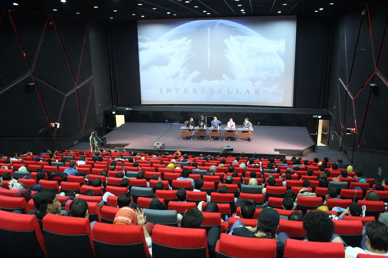 افزایش چشمگیر سالنسازی بعد از انقلاب اسلامی/ هزینه بلیت در سینمای جهان چقدر است؟