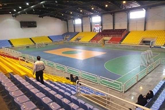 بهره برداری از خانههای ورزش و ۱۵ طرح ورزشی استان مرکزی در دهه فجر