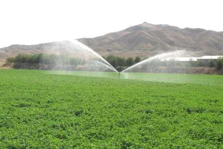 باشگاه خبرنگاران -تجهیز و نوسازی ۱.۵ میلیون هکتار اراضی مدرن کشاورزی