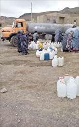 باشگاه خبرنگاران - وضعیت قرمز آب آشامیدنی در دهستان جامرود تربت جام
