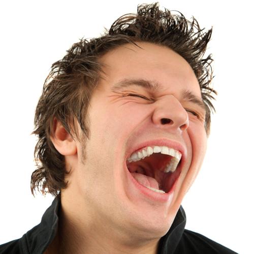 بگویید چگونه میخندید تا شخصیتتان را به شما بگوییم