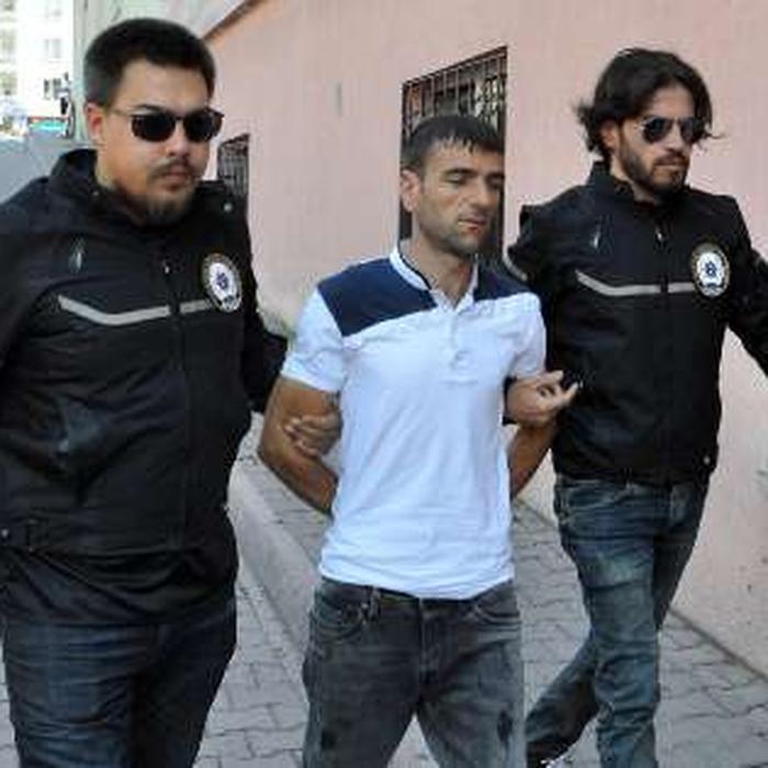 ایرانی که آبرویمان را  در ترکیه برد+ عکس