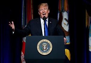 ترامپ برای دیدار با خانوادههای سربازان آمریکایی کشته شده در سوریه به «دوور» سفر میکند