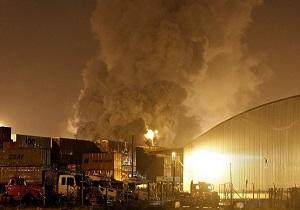 شمار کشتهشدگان انفجار خط لوله گاز در مکزیک به 66 نفر رسید