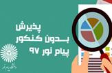 باشگاه خبرنگاران - آغاز ثبت نام بدون کنکور کارشناسی پیام نور