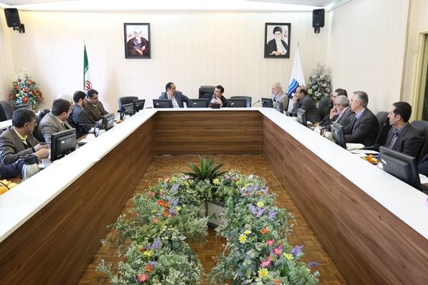 باشگاه خبرنگاران -ضخامت آبرفتهای استان تهران به حداقل ممکن رسیده است/ ضرورت جایگزینی پساب تصفیه شده با آب خام برای کشاورزی