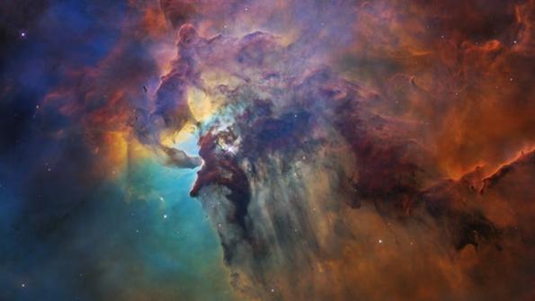 تصاویری از فضا در سال ۲۰۱۸ که متحیرتان میکند