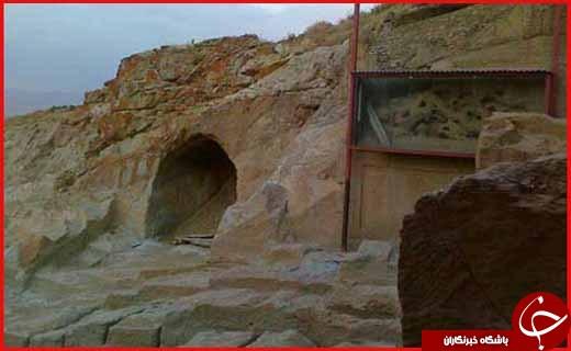 سفر زمستانی به چین ایران + تصاویر