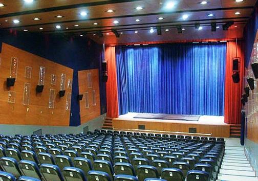 برگشت سانس امید به سینماهای خوزستان