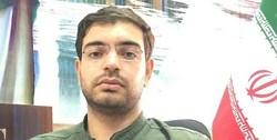 مسؤول بسیج دانشگاه آزاد کرمانشاه مورد سوء قصد قرار گرفت