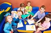 باشگاه خبرنگاران -تاثیر مهدهای کودک بر رشد همه جانبه کودکان
