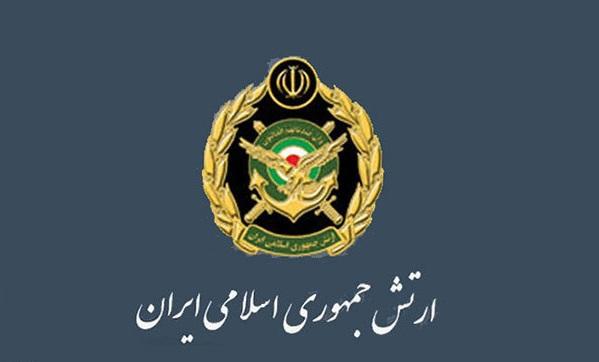 روابط عمومی ارتش درگذشت سردار فضائلی را تسلیت گفت