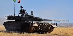 «ذوالفقار» در نیام، «کرار» در میدان/ چه گامهایی در طول ۴۰ سال برای تولید تانک در ایران برداشته شد؟