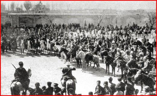ایران قبل انقلاب؛ وقتی ما همه با هم نبودیم