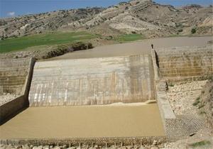 اجرای طرح آبخیزداری در ۶ هزار نقطه از کشور