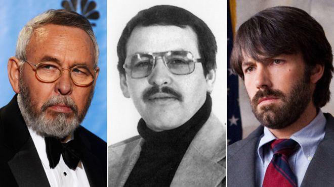 فیلم ضدایرانی «آرگو» چگونه برنده سیاسیترین اسکار هالیوود شد؟