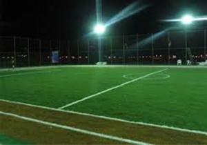 بهره برداری از ۴۵ طرح ورزشی در فارس