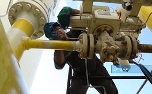 دانشگاهی که از فضای کوچک، به یک شهر تبدیل شده است تا اجرای طرح گازرسانی از دامغان به کیاسر+ فیلم
