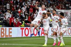 طلسمشکنی ملیپوشان فوتبال ایران پس از ۱۵ سال در ورزشگاه خوشیُمن