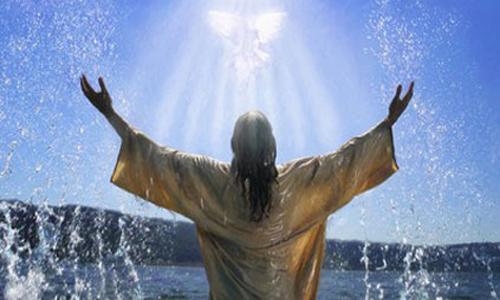 آیا عروج حضرت عیسی به آسمان جسمانی بوده است؟