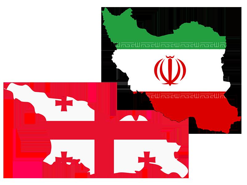تکمیل رژیم لغو روادید میان ایران و گرجستان بررسی شد