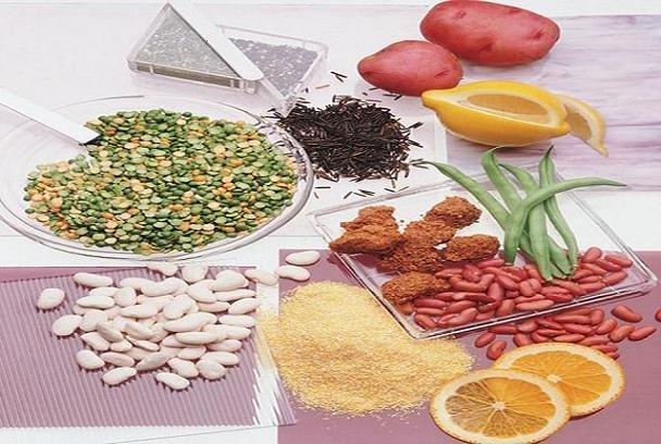 خوراکیها مقابله کننده با کلسترول چه هستند؟