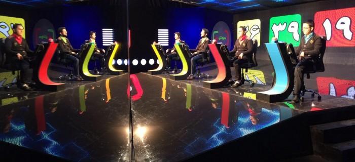 شیب تند تولید مسابقات در تلویزیون/ رقابت شبکههای سیما در ساخت مسابقات تلویزیونی