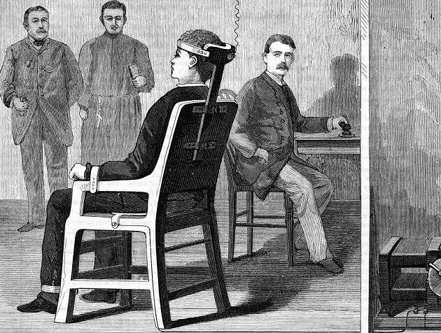 بیرحمانهترین و مخوف ترین روشهای اعدام در تاریخ که وحشت زده تان میکند + تصاویر