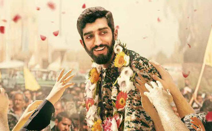 خاطره شنیده نشده از شهید محسن حججی  + فیلم