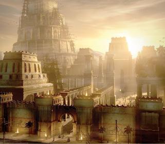 تمدنهای مرموز و عجیبی که به طرز اسرارآمیزی ناپیدا شده اند!  / از شهر گمشده طلایی تا همکاران موجودات فرامینی + تصاویر